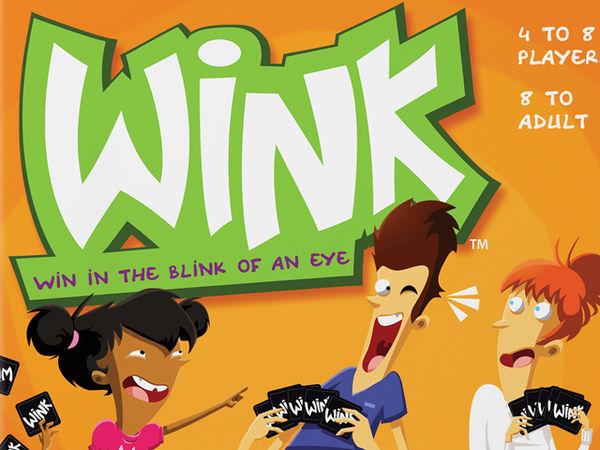 Bild zu Alle Brettspiele-Spiel Wink