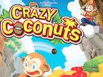 Vorschaubild zu Spiel Crazy Coconuts