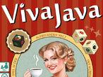 Vorschaubild zu Spiel VivaJava: Das Würfelspiel