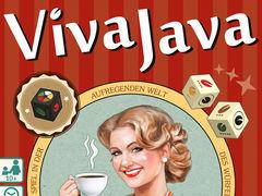 VivaJava: Das Würfelspiel