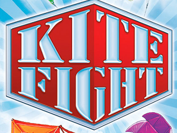 Bild zu Alle Brettspiele-Spiel Kite Fight