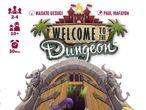 Vorschaubild zu Spiel Welcome to the Dungeon