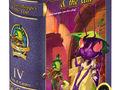Die Ameise & die Heuschrecke Bild 2
