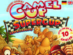 Vorschaubild zu Spiel Camel Up: Supercup