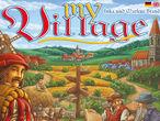 Vorschaubild zu Spiel My Village