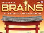 Vorschaubild zu Spiel Brains: Japanischer Garten