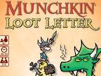 Vorschaubild zu Spiel Munchkin Loot Letter
