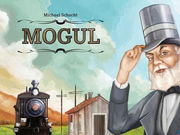 Bild zu Alle Brettspiele-Spiel Mogul