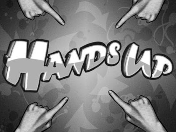 Bild zu Alle Brettspiele-Spiel Hands Up