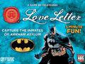 Vorschaubild zu Spiel Love Letter: Batman