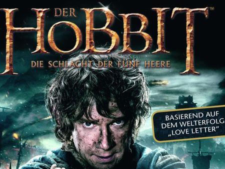 Der Hobbit: Kampf um den Arkenstein