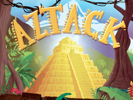 Aztack