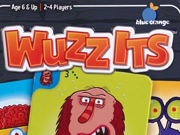 Bild zu Alle Brettspiele-Spiel WuzzIts