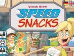 Vorschaubild zu Spiel Speed Snacks
