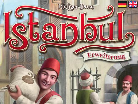 Istanbul: Mokka und Bakschisch