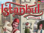 Vorschaubild zu Spiel Istanbul: Mokka und Bakschisch