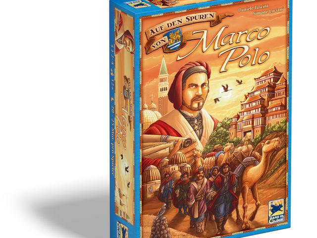 Auf den Spuren von Marco Polo Bild 1