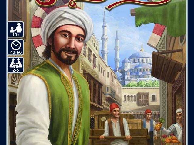 Istanbul Bild 1