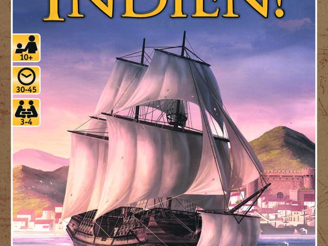 Auf nach Indien! Bild 1