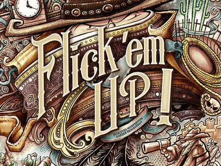 Flick 'em Up!
