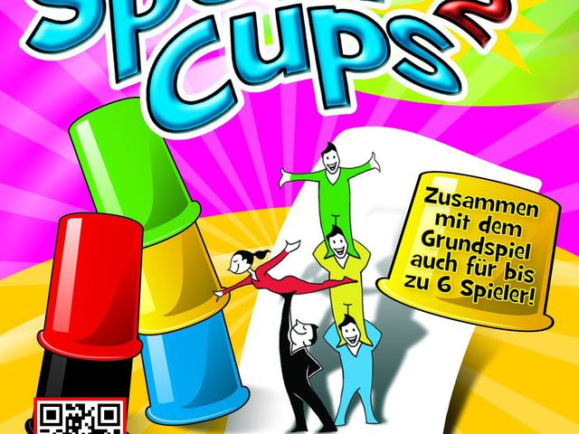 Speed Cups 2 Bild 1