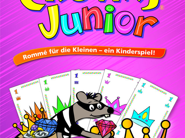 Five Crowns Junior Bild 1
