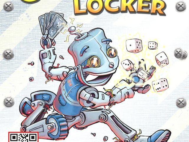 Schraube Locker Bild 1