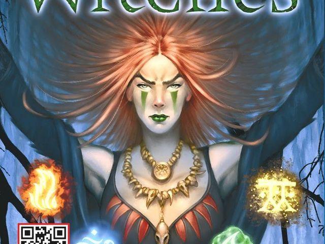Witches Bild 1