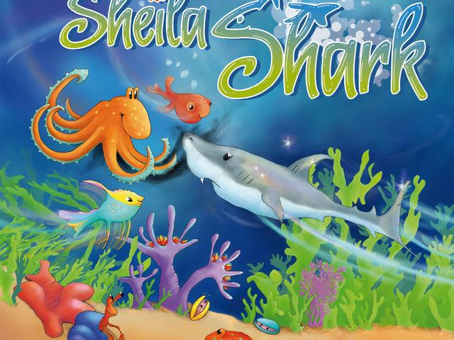 Sheila Shark Bild 1
