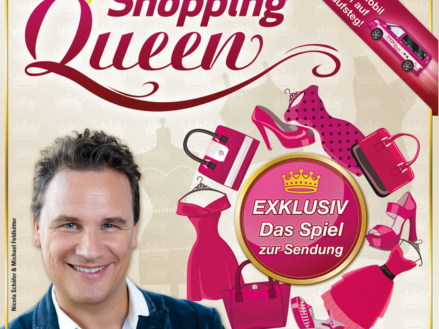 Shopping Queen Bild 1
