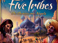 Five Tribes Bild 1