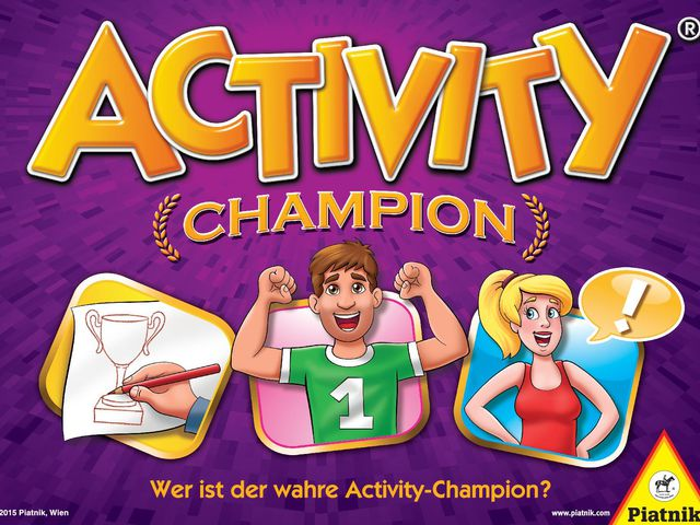 Activity Champion Bild 1