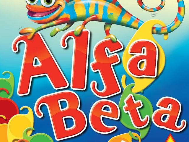 Alfa Beta Bild 1