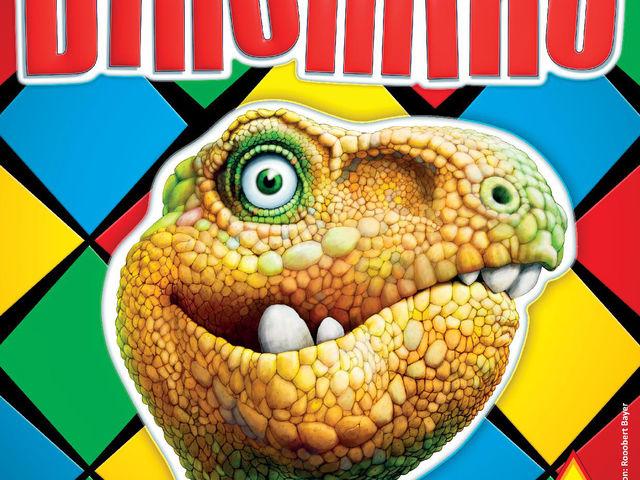 Dinomino Bild 1