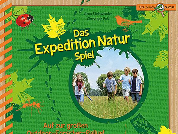 Bild zu Alle Brettspiele-Spiel Das Expedition Natur Spiel