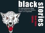 Vorschaubild zu Spiel Black Stories: Dark Tales Edition
