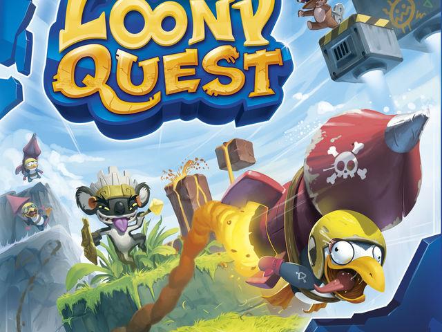 Loony Quest Bild 1