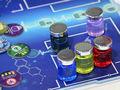 Pandemie: Im Labor Bild 3