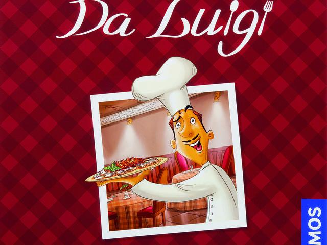 Da Luigi Bild 1