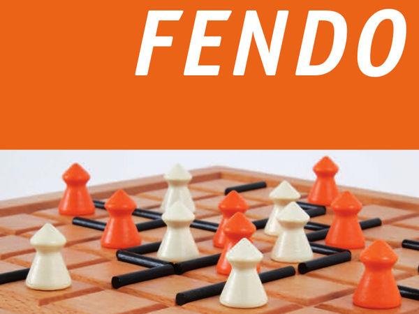 Bild zu Alle Brettspiele-Spiel Fendo
