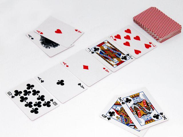 Poker Bild 1