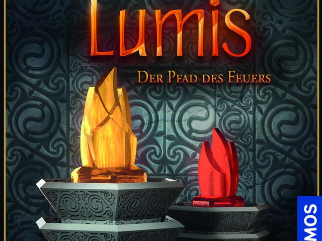 Lumis: Der Pfad des Feuers Bild 1