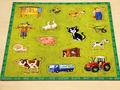 Wettpuzzeln auf dem Bauernhof Bild 4