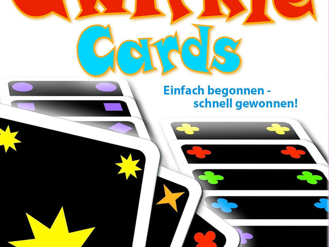 Qwirkle Cards Bild 1