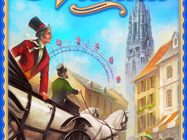 Vienna Bild 1