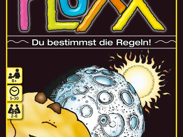 Fluxx Bild 1