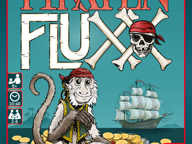 Piraten Fluxx Bild 1