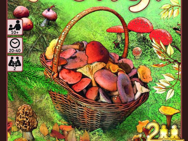 Fungi Bild 1