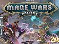 Vorschaubild zu Spiel Mage Wars Academy: Grundspiel - Tiermeister vs Zauberer