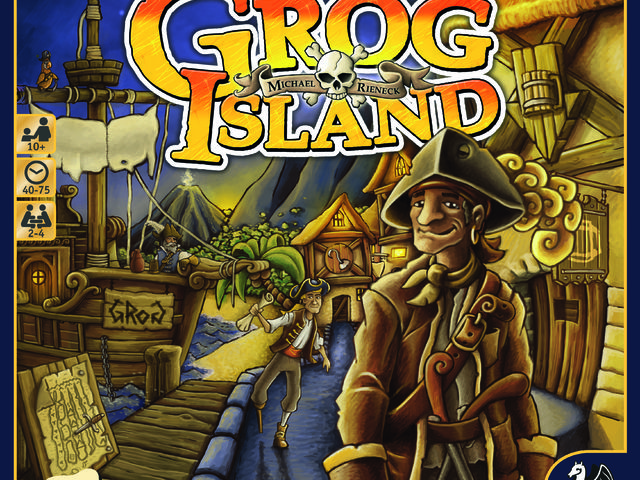 Grog Island Bild 1